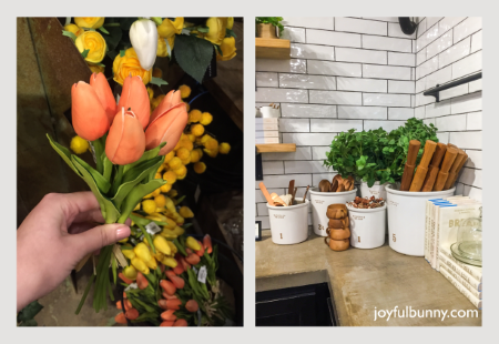 Magnolia Market Top 5 Secrets To The Farmhouse Look Joyful Bunny